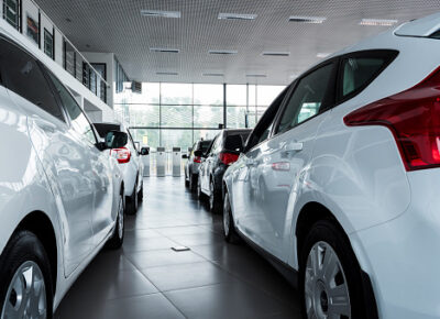 Janitorial Services For Car Dealerships