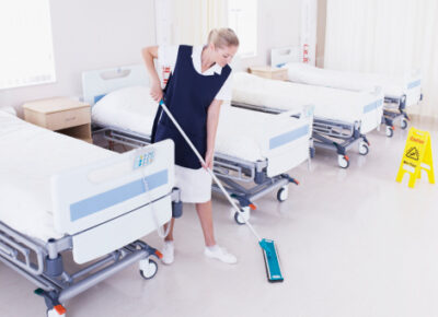 South Jersey Cleaning Service for Healthcare Facilities