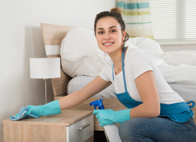 South Jersey Cleaning Service for Hotels & Hospitality Businesses