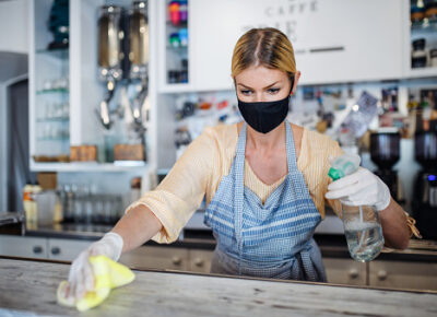 South Jersey Cleaning Services for Retail Centers