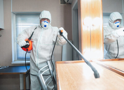 South Jersey Office Cleaning Services