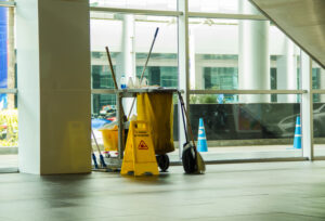 New Jersey Commercial Cleaning Service