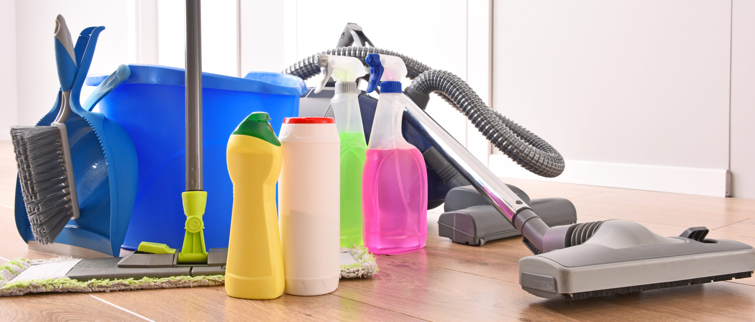 Burlington County Commercial Cleaning Service